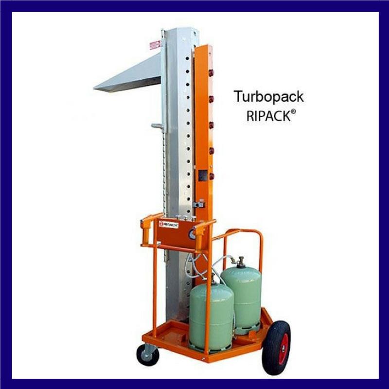 TurboPack Ripack